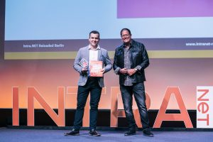Intra.NET Reloaded award winner