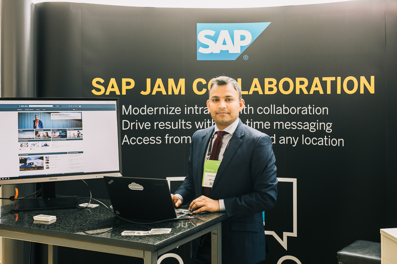 SAP collaboration tool